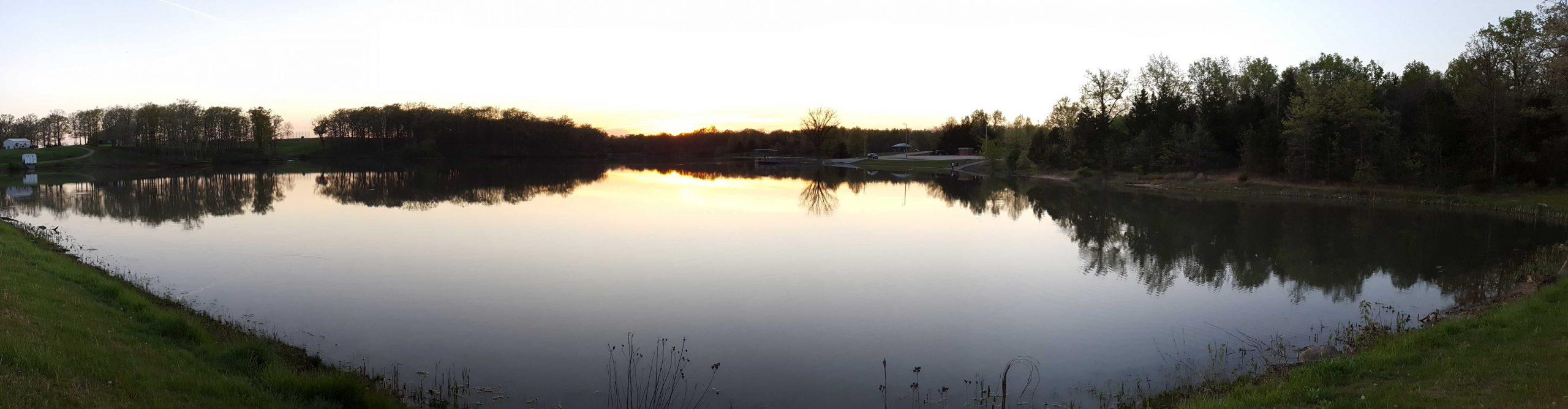 Pine Ridge Lake
