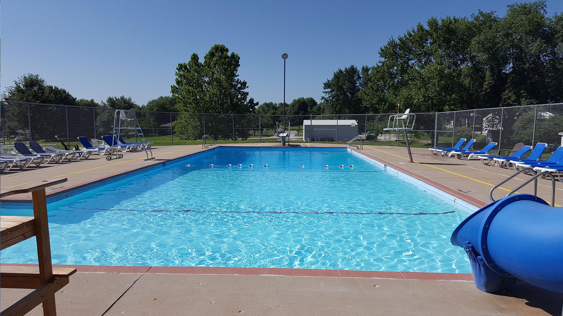 Salisbury Municipal Pool
