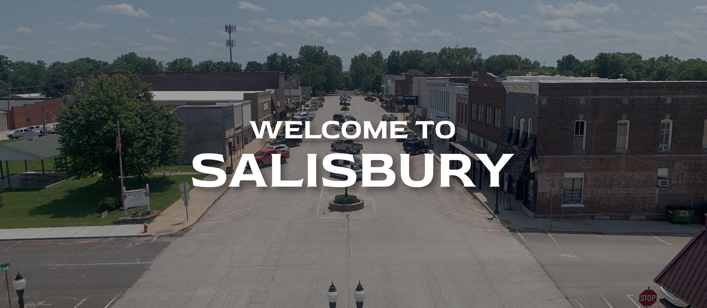 Salisbury MO Banner